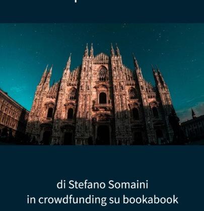 """Anteprima: """"Ricordi del cielo in quella notte"""" di Stefano Somaini"""