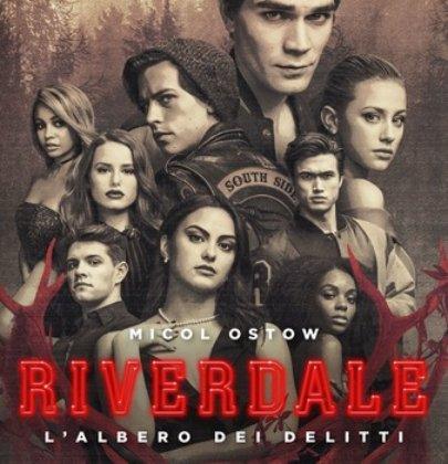 """Anteprima de """"L'albero dei delitti. Riverdale"""", il libro da cui è tratta la serie tv"""