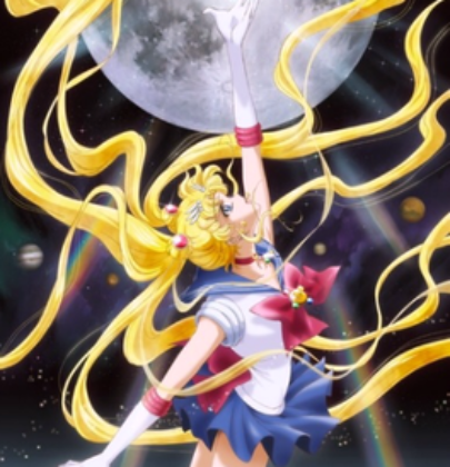 Sailor Moon: anime storico vs Crystal