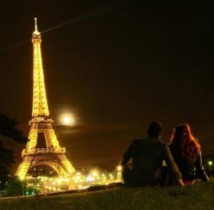 Amore a Parigi- le tazzine di yoko