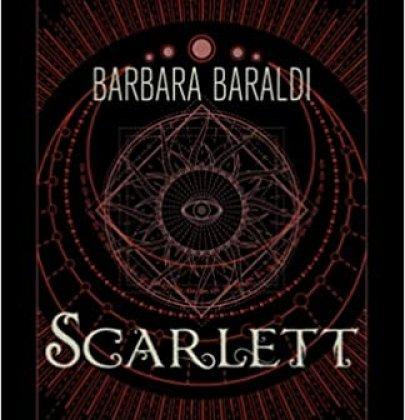 Scarlett: recensione del ya urbanfantasy di Barbara Baraldi