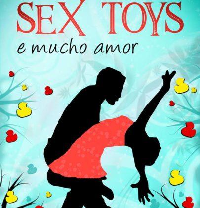 """Recensione a """"Sex Toys e mucho amor"""", il libro in palio con il fan del mese"""