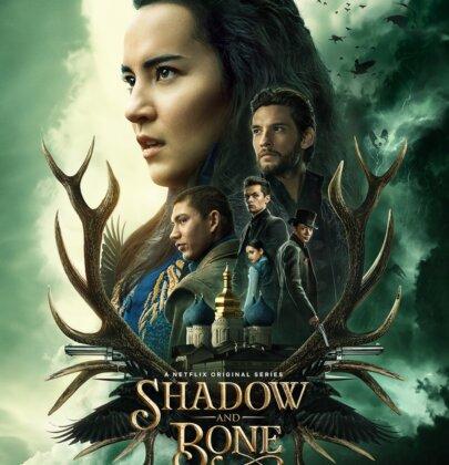 Focus On: Shadow and Bone libri e serie tv a confronto