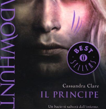 """Recensione a """"Shadowhunters – Le Origini. Il Principe"""""""