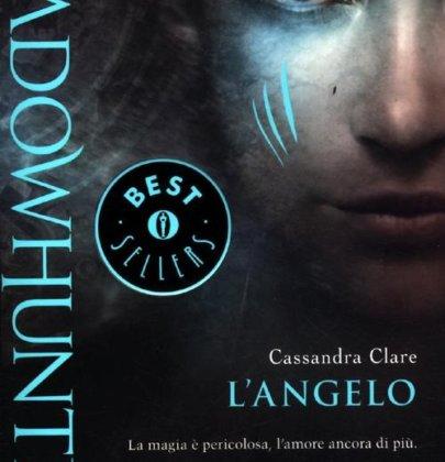 "Recensione a ""Shadowhunters – Le orgini. L'angelo"""