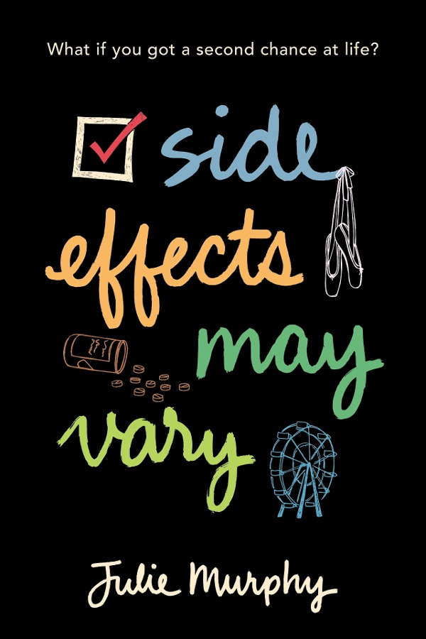 Side Effects May Vary - le tazzine di yoko