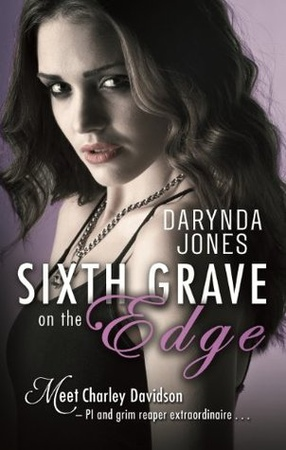 Sixth Grave on the Edge - le tazzine di yoko