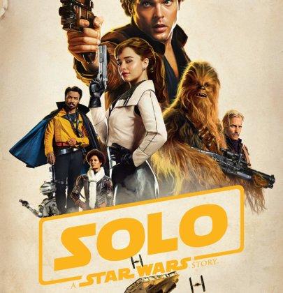 "Review Tour dedicato a ""Solo. Star Wars"" di Mur Lafferty"