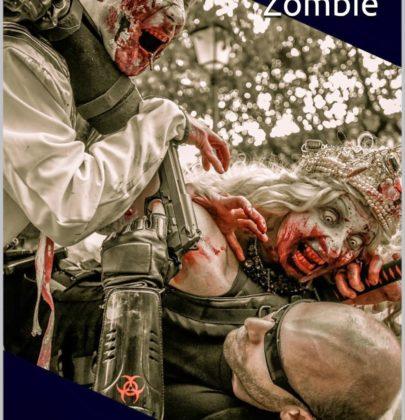 """Recensione a """"Sopravvivere agli zombie"""" di Igor Zanchelli"""