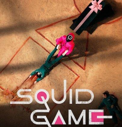 Squid Game: una delle serie Netflix più viste del momento