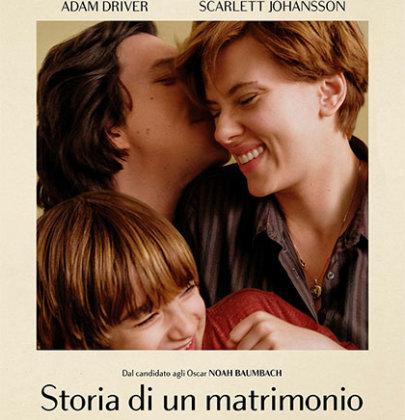 Recensione al film Storia di un matrimonio