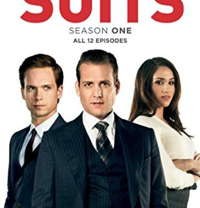 Suits: recensione alla prima stagione di questo legal drama