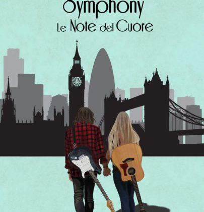 """Cover & Title Reveal di """"Symphony, le Note del Cuore"""" di Martina Battistelli"""