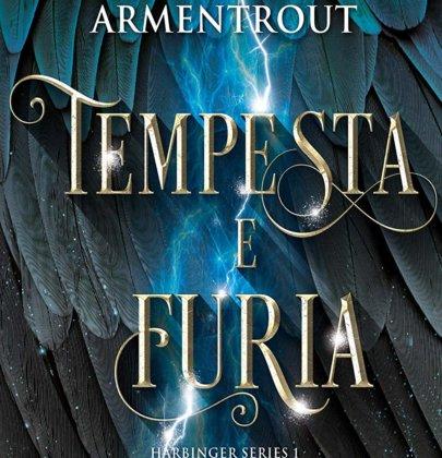 """Torna Zayne e il fantastico mondo della serie Dark Elements della Armentrout in """"Tempesta e Furia"""""""