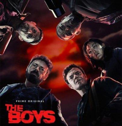 Recensione a The Boys stagione 1