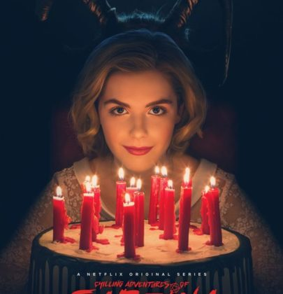 Recensione alla prima stagione di Le terrificanti avventure di Sabrina