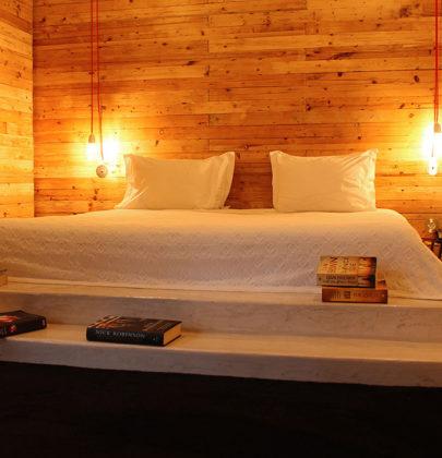 Anche in Portogallo esiste un albergo per gli amanti della lettura