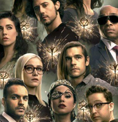 Recensione alla terza stagione di The Magicians
