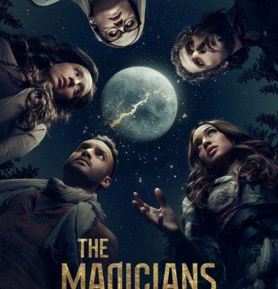 The Magicians 5: si conclude la serietv, addio a Brakebills