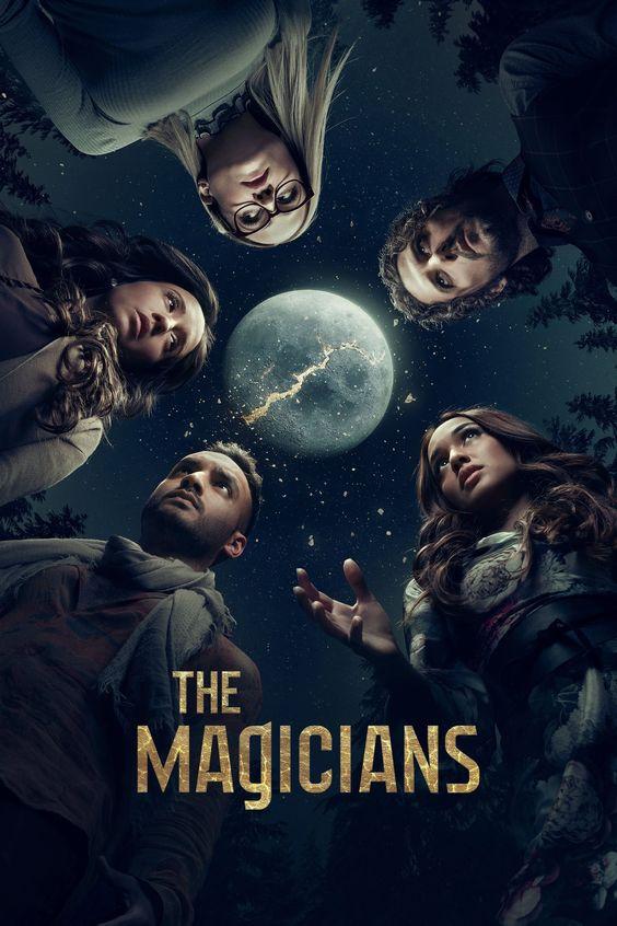 the magicians 5 recensione serietv