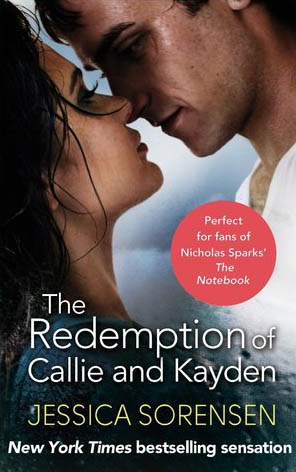 The Redemption of Callie and Kayden 2- le tazzine di yoko