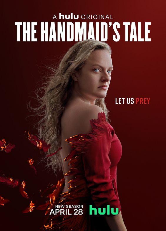 Handmaid's Tale quarta stagione