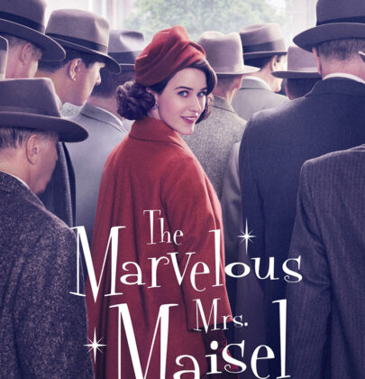 Recensione a The Marvelous Mrs. Maisel – stagione 1
