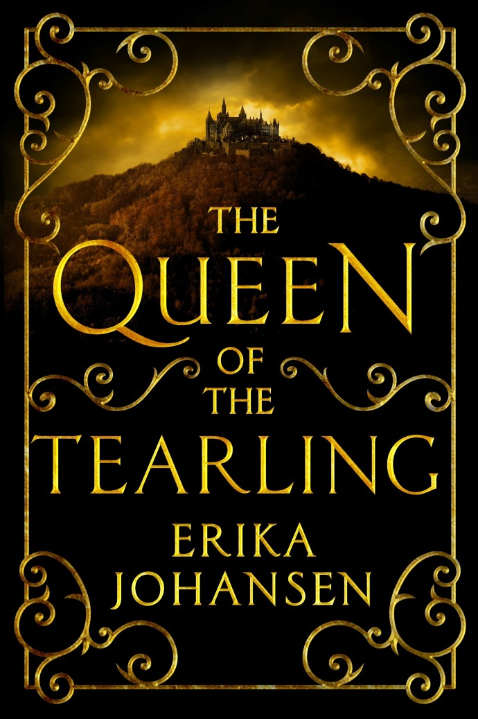 The queen of the tearling-le tazzine di yoko