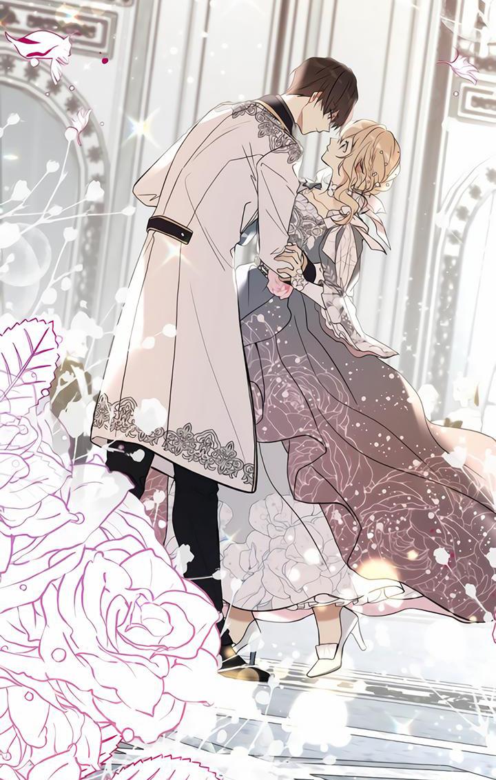 The Viridescent Crown protagonisti webtoon