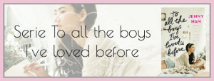 To_all_the_boys i've loved before jenny han-le tazzine di yoko