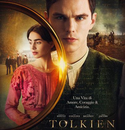 "Recensione in anteprima a ""Tolkien"""