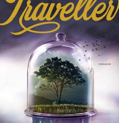 """Recensione a """"Traveller"""" di Alexandra Bracken"""