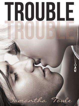 Trouble-le tazzine di yoko