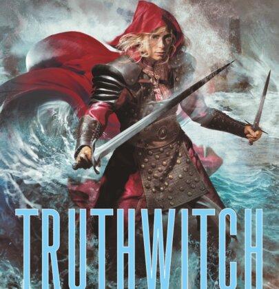 Truthwitch: recensione al primo libro della serie di Susan Dennard
