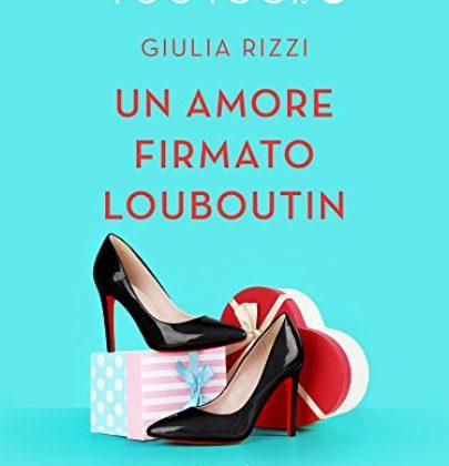 Secondo post dedicato alla special guest di marzo: Intervista a Giulia Rizzi