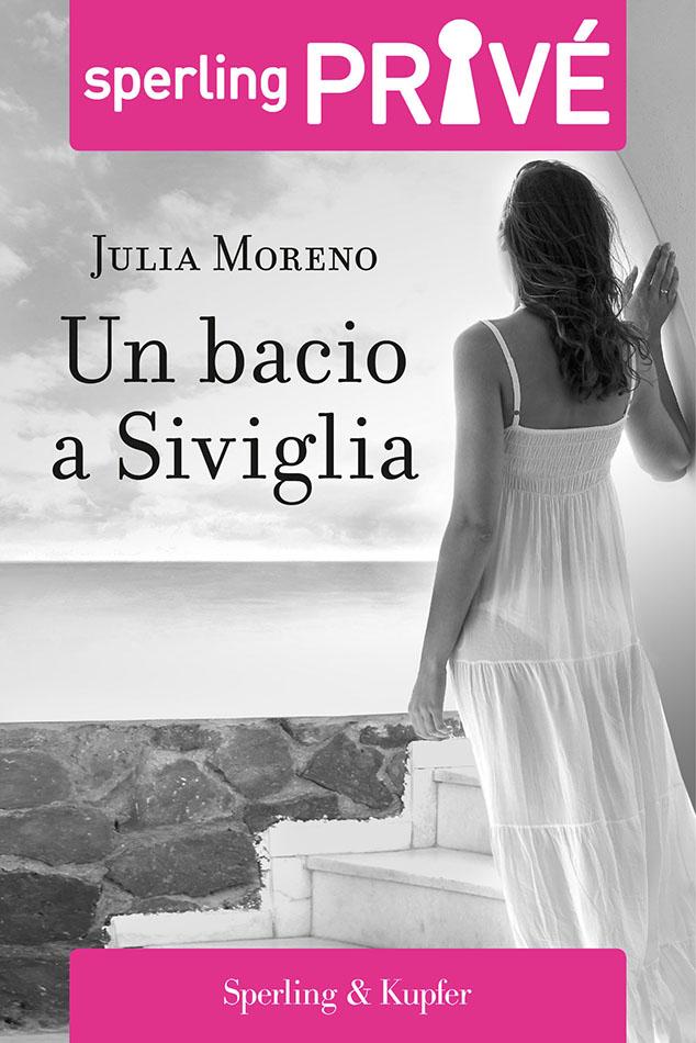 Un bacio a Siviglia - le tazzine di yoko