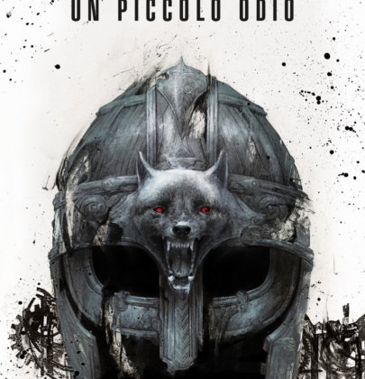 "Review Party dedicato a ""Un piccolo odio"" di Joe Abercrombie"
