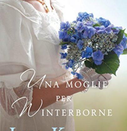 """Anteprima di """"Una moglie per Winterborne"""" di Lisa Kleypas"""