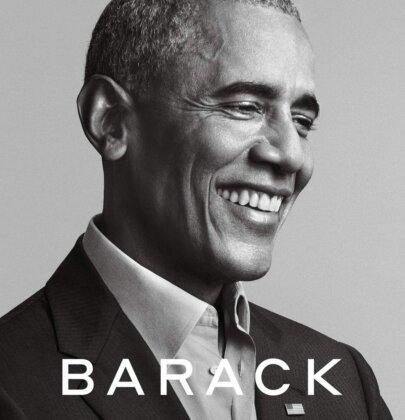 "Recensione ""Una terra promessa"" di Barack Obama"