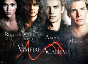 vampire academy-le tazzine di yoko