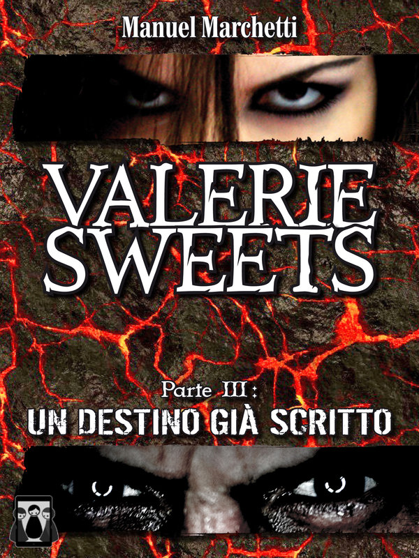 Valerie Sweets-le tazzine di yoko