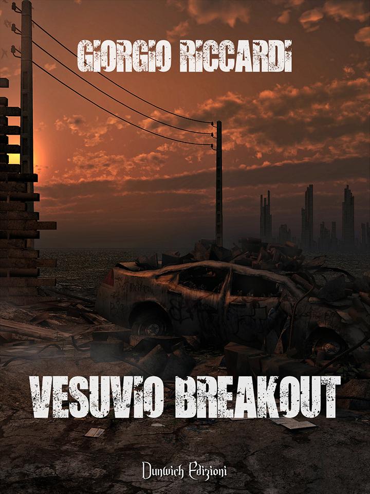 Vesuvio breakout- le tazzine di yoko
