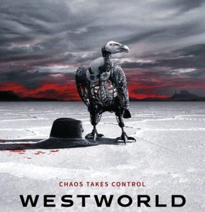 Recensione alla seconda stagione di Westworld