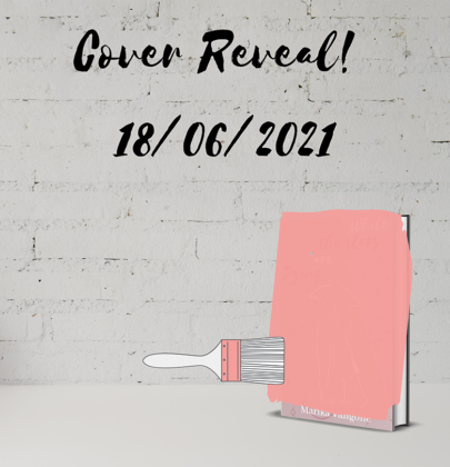 """Cover reveal: """"While the Stars are Dying"""" di Marika Vangone"""