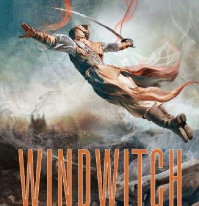 Windwitch: recensione al secondo romanzo della serie Witchlands