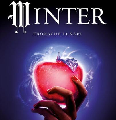 """Recensione a """"Winter"""" di Marissa Meyer"""