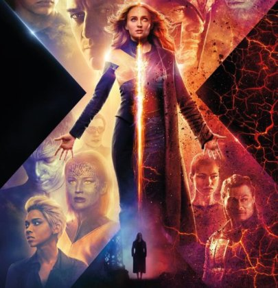 Recensione a X-Men – Dark Phoenix