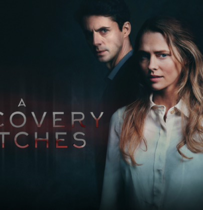 """A Discovery of Witches"", il nuovo affascinante telefilm di Sky One *-*"