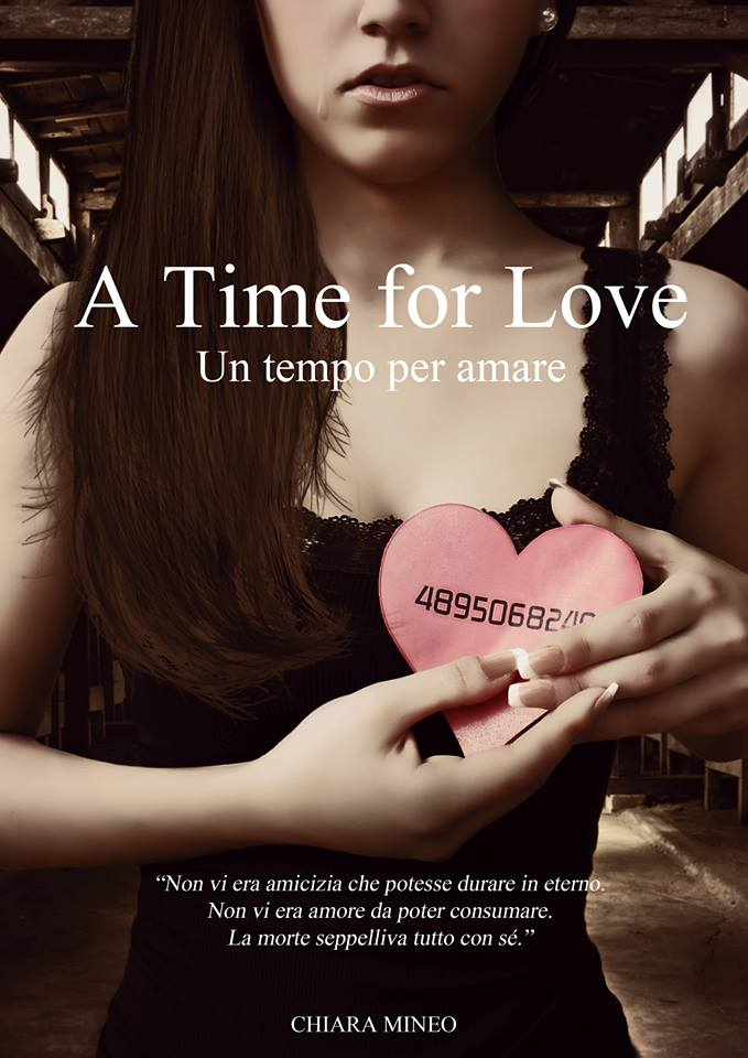 a time for love - le tazzine di yoko