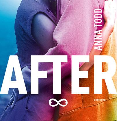 """E infine anche noi ci siamo decise a leggere """"After"""""""
